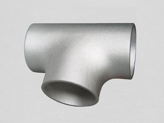 T型铝三通