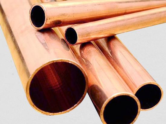 空调铜管的涡流探伤及标出的伤点