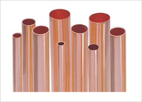 紫铜管拉制润滑剂性能实际使用实验