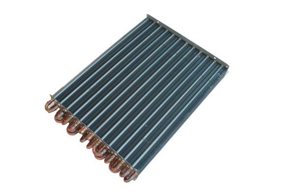 冷凝器散热问题的解决方法