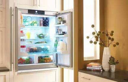 冰箱温度的设置保证制冷和省电