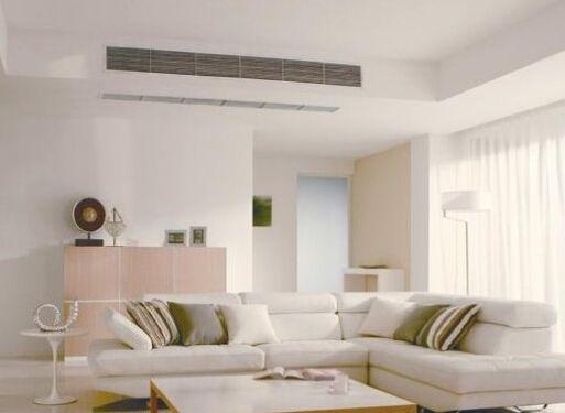 为何中央空调制冷效果不理想