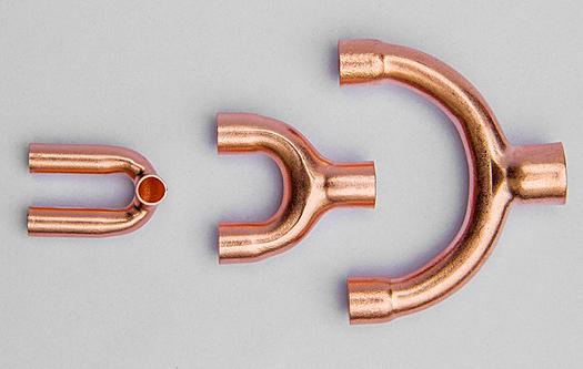 影响铜管价格的几个主要因素