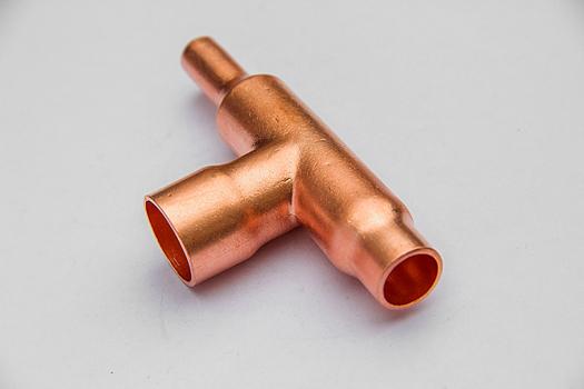 凝汽器紫铜管二氧化碳化学清洗法